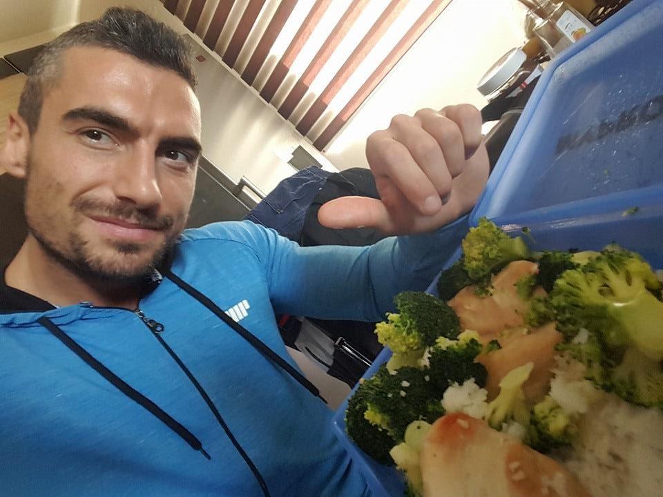 хранителни режими Чудомир Григоров